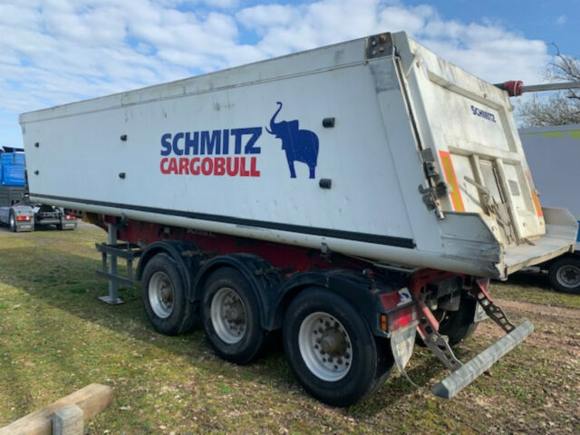 Schmitz CargobullUNKNOWN